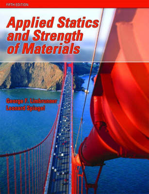 Applied Statics and Strength of Materials (Hardback)