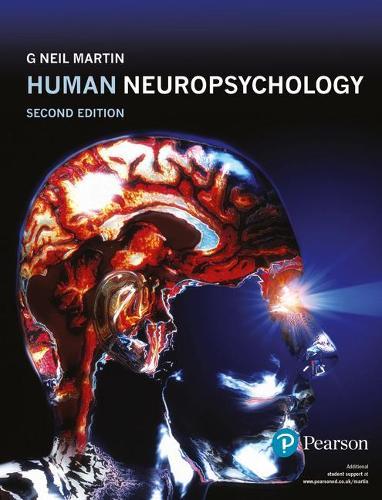 Human Neuropsychology (Paperback)