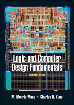 Logic and Computer Design Fundamentals (Hardback)