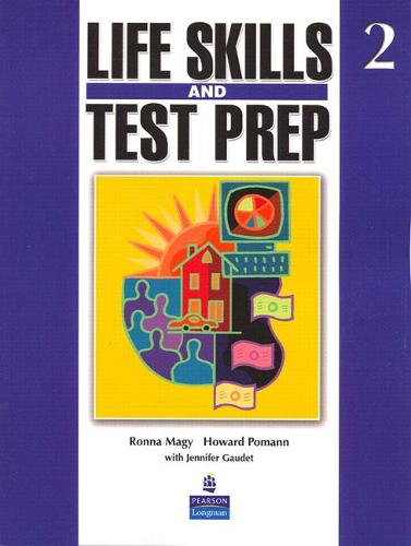 Life Skills and Test Prep 2 (Paperback)
