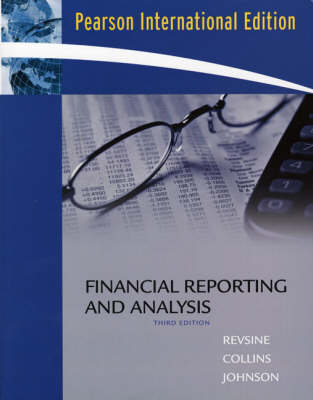 Financial Reporting and Analysis: International Edition (Paperback)
