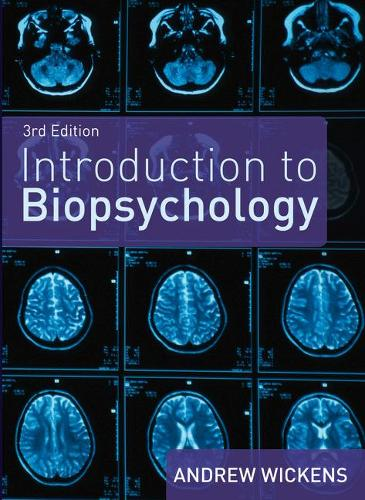 Introduction to Biopsychology (Paperback)