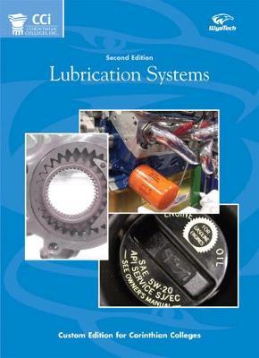 AU: Lubrication Systems (Paperback)