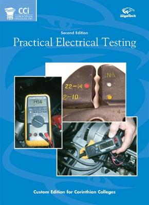 AU: Practical  Electrical Testing (Paperback)