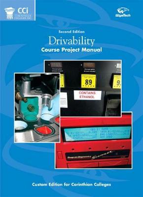 AU: Drivability Course Project Manual (Paperback)