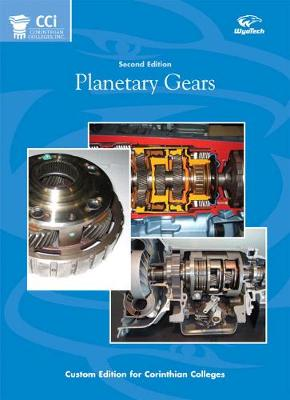 AU: Planetary Gears (Paperback)