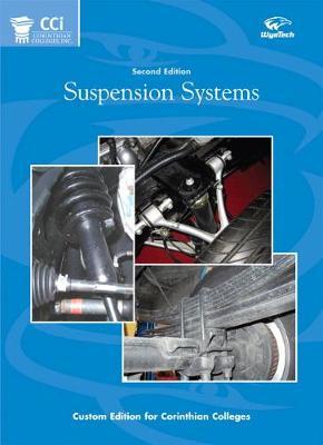 AU: Suspension Systems (Paperback)