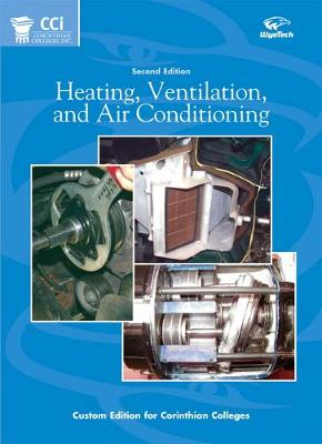 AU: Heating, Ventilation and Air Conditioning (Paperback)
