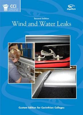 AU: Wind and Water Leaks (Paperback)