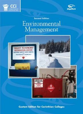 AU: Environmental Management (Paperback)