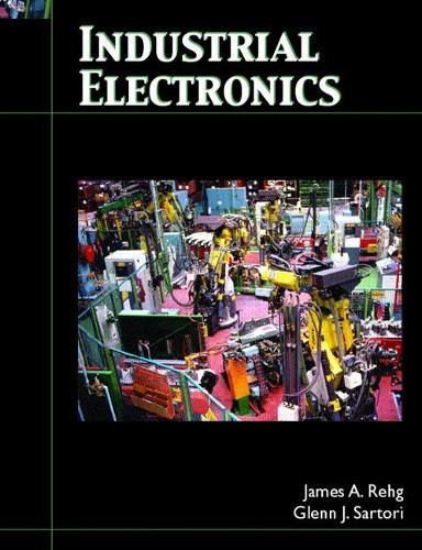 Industrial Electronics (Hardback)