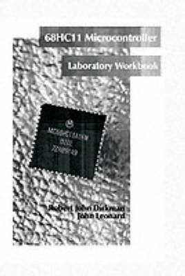 Laboratory Manual for Microcontroller Technology (Paperback)