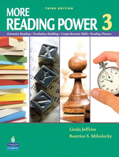 More Reading Power 3 Student Book (Paperback)