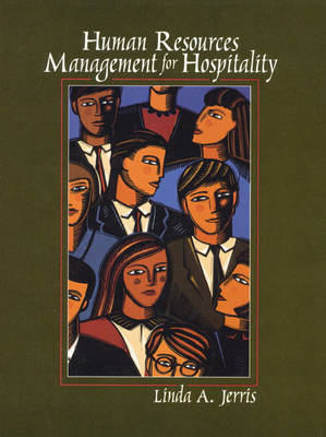 Human Resources Management for Hospitality (Hardback)