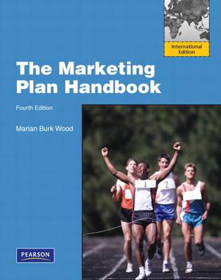 Marketing Plan Handbook and Pro Premier Marketing Handbook Package