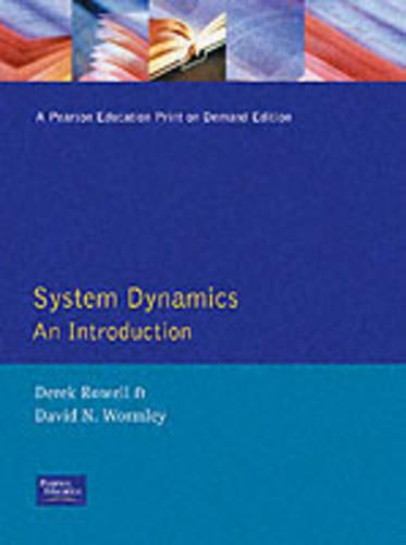 Introduction to System Dynamics (Paperback)