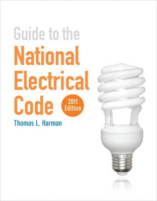 Guide to the National Electrical Code 2011 Edition (Paperback)