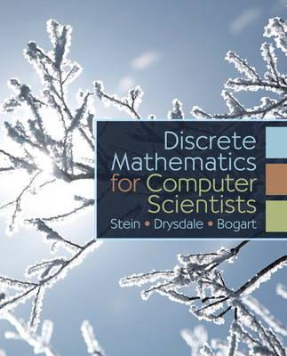 Discrete Mathematics for Computer Scientists: United States Edition (Paperback)