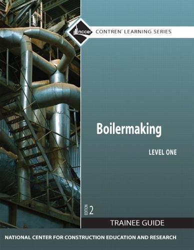 Boilermaking Level 1 Trainee Guide, Paperback (Paperback)