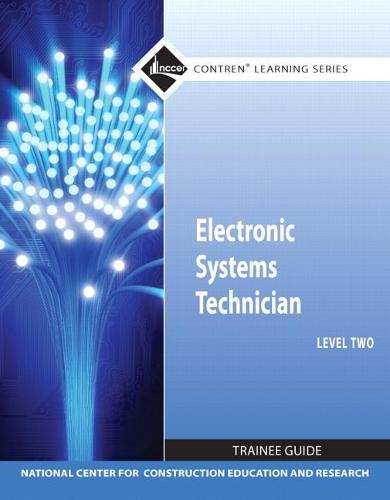 Electronic Systems Technician Level 2 Trainee Guide, Paperback (Paperback)