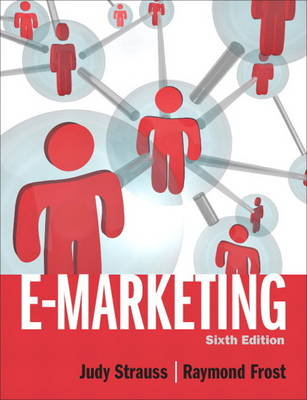 E-Marketing (Paperback)