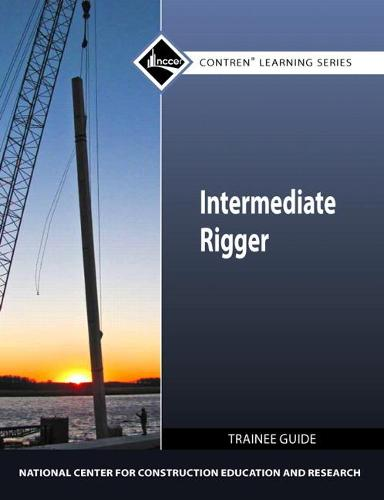 Intermediate Rigger Trainee Guide (Paperback)