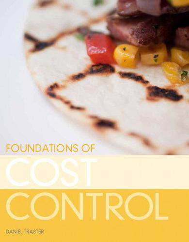 Foundations of Cost Control (Paperback)