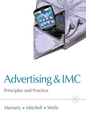Advertising & IMC: Principles and Practice (Hardback)