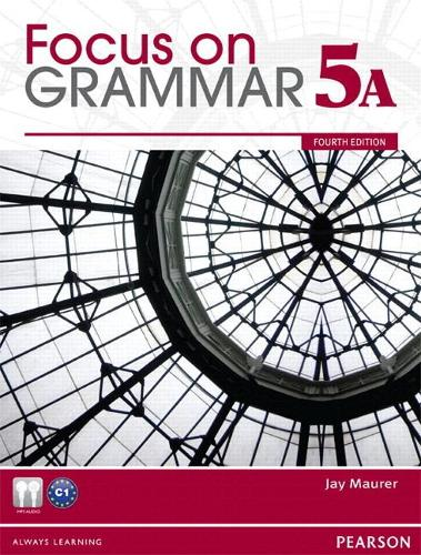 Focus on Grammar Split 5A Student Book with MyEnglishLab (Paperback)