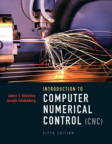 Introduction to Computer Numerical Control: United States Edition