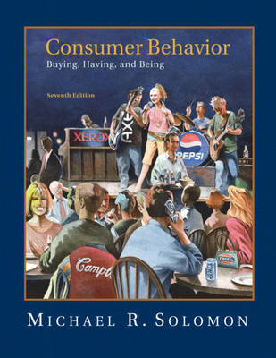 Consumer Behavior (Hardback)