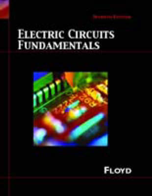 Electric Circuit Fundamentals: United States Edition (Hardback)