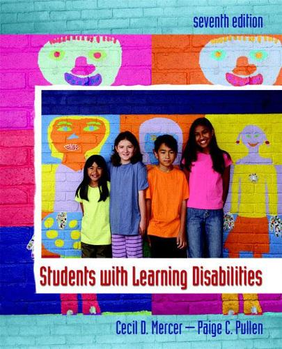 Students with Learning Disabilities (Paperback)