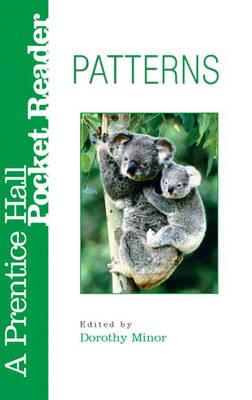 Patterns: A Prentice Hall Pocket Reader (Paperback)