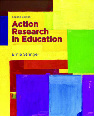 Action Research in Education (Paperback)