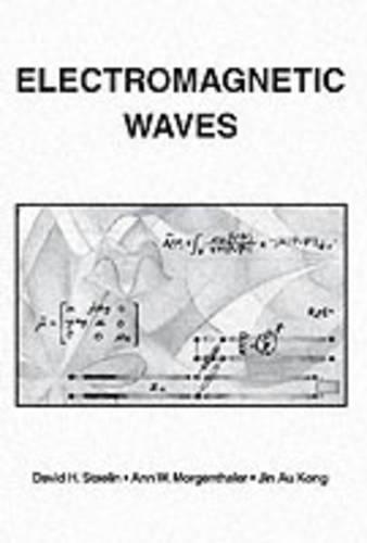 Electromagnetic Waves (Paperback)