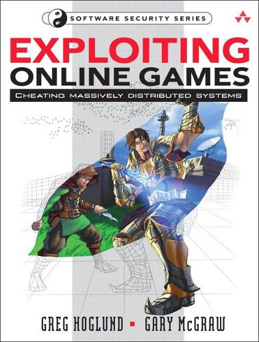 Exploiting Online Games: Cheating Massively Distributed Systems (Paperback)