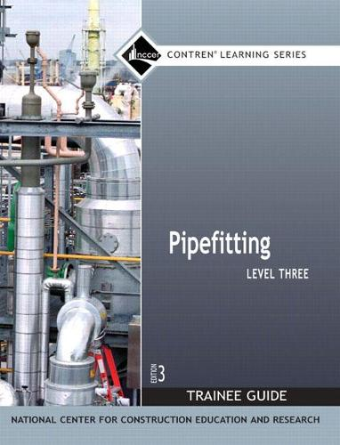 Pipefitting Level 3 Trainee Guide, Paperback (Paperback)