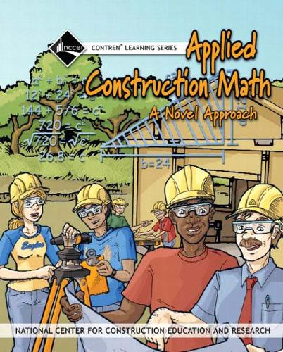 Applied Construction Math Trainee Workbook, Paperback (Paperback)