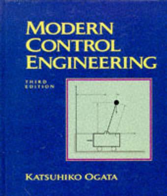 Modern Control Engineering (Hardback)