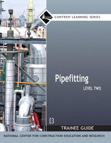 Pipefitting Level 2 Trainee Guide, Paperback (Paperback)