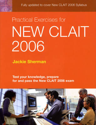 Practical Exercises for New CLAIT 2006 - CLAiT Practise Exercises