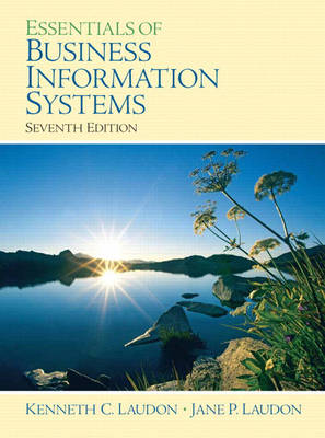 Essentials of Business Information Systems (Hardback)