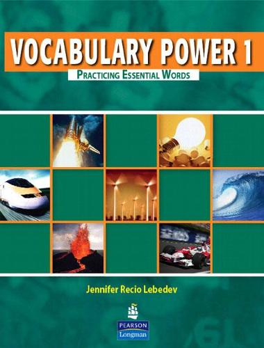 Vocabulary Power 1: Practicing Essential Words (Paperback)