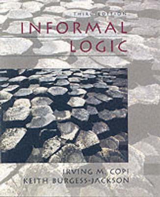 Informal Logic (Paperback)