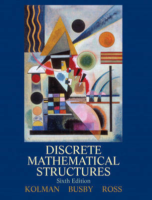 Discrete Mathematical Structures (Hardback)