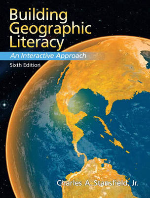 Building Geographic Literacy: An Interactive Approach (Hardback)