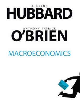 Macroeconomics, MyLab Economics Print Offer (Paperback)