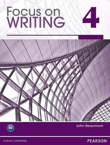 Focus on Writing 4 (Paperback)