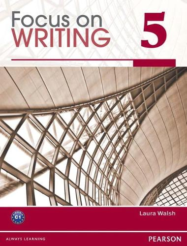 Focus on Writing 5 (Paperback)